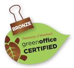 Green Office Program Participant